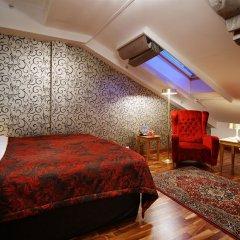Гостиница Solo Sokos Vasilievsky комната для гостей фото 2