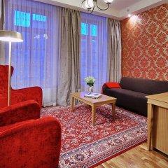 Гостиница Solo Sokos Vasilievsky жилая площадь