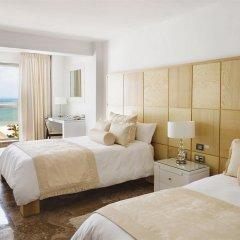 Отель Beloved Playa Mujeres by Excellence All Inclusive AdultsOnly комната для гостей фото 4