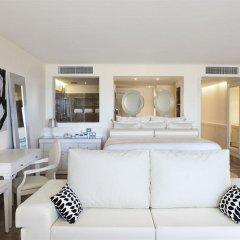 Отель Beloved Playa Mujeres by Excellence All Inclusive AdultsOnly комната для гостей фото 3