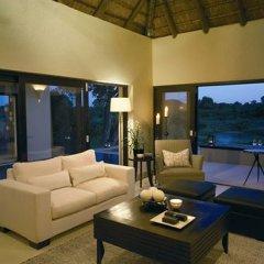 Отель Lion Sands Narina Lodge комната для гостей фото 2