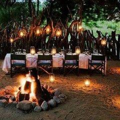 Отель Lion Sands Narina Lodge