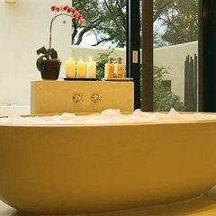 Отель Lion Sands Narina Lodge ванная