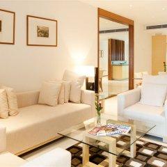 Отель Chava Resort Люкс фото 2