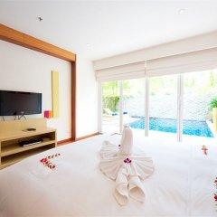 Отель Chava Resort Люкс