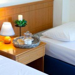 Отель Daphne Holiday Club Греция, Халкидики - 1 отзыв об отеле, цены и фото номеров - забронировать отель Daphne Holiday Club онлайн в номере