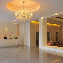 Отель The H Boutique Hotel Shanghai Китай, Шанхай - отзывы, цены и фото номеров - забронировать отель The H Boutique Hotel Shanghai онлайн спа