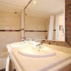 Отель Vasari Village ванная