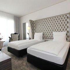 Отель ARCOTEL John F Berlin комната для гостей фото 2