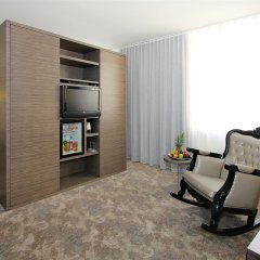 Отель ARCOTEL John F Berlin комната для гостей фото 5