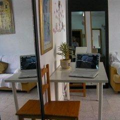 Отель Pension Doña Lola комната для гостей фото 2