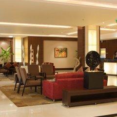 Отель Mercure Bangkok Sukhumvit интерьер отеля