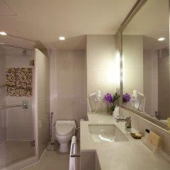 Отель Mercure Bangkok Sukhumvit ванная фото 2