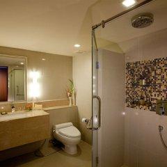 Отель Mercure Bangkok Sukhumvit ванная