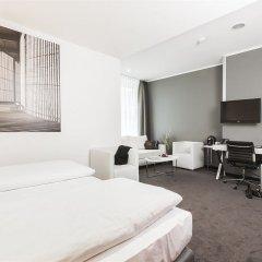 Select Hotel Berlin Gendarmenmarkt 4* Номер Комфорт с разными типами кроватей фото 2