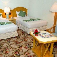 Отель Ambassador City Jomtien Pattaya - Inn Wing детские мероприятия