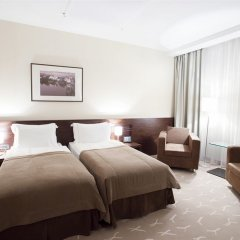 Гостиница Кадашевская комната для гостей фото 6