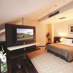 Гостиница Кадашевская комната для гостей фото 9