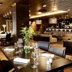 Гостиница Кадашевская ресторан