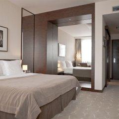 Гостиница Кадашевская комната для гостей фото 4