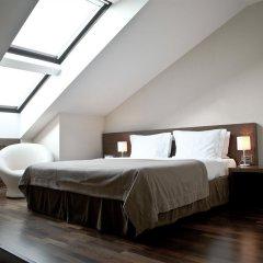 Гостиница Кадашевская комната для гостей