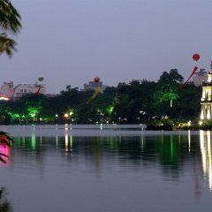Tu Linh Legend Hotel фото 3