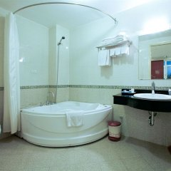 Tu Linh Legend Hotel спа