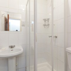 Отель Welby 57 ванная
