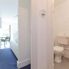 Отель Welby 57 Великобритания, Лондон - отзывы, цены и фото номеров - забронировать отель Welby 57 онлайн ванная
