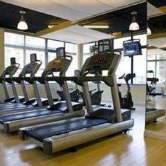Отель Avenue Suites фитнесс-зал