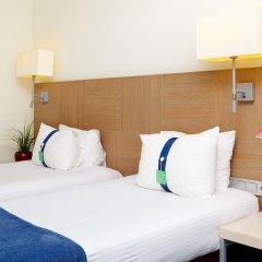 Гостиница Холидей Инн Московские ворота комната для гостей фото 3
