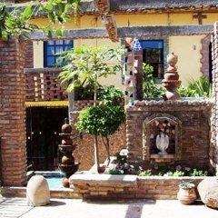 Отель Old Mazatlan Inn фото 5
