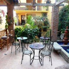 Отель Old Mazatlan Inn фото 3
