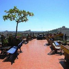 Отель Old Mazatlan Inn фото 2
