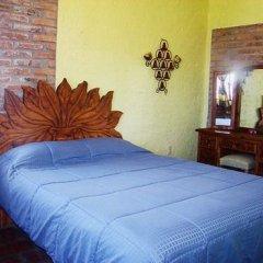 Отель Old Mazatlan Inn комната для гостей фото 4