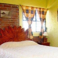 Отель Old Mazatlan Inn комната для гостей фото 3