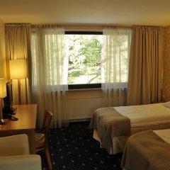 Отель Park Villa Литва, Вильнюс - 7 отзывов об отеле, цены и фото номеров - забронировать отель Park Villa онлайн комната для гостей фото 2