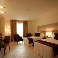 Отель Belvedere Court комната для гостей