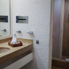 Отель Solymar Cancun Beach Resort ванная