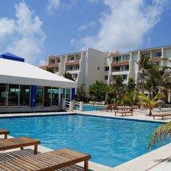 Отель Solymar Cancun Beach Resort бассейн фото 2