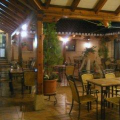 Hotel Las Tablas питание фото 2
