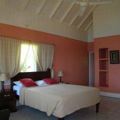 Отель Sunset on the Cliffs комната для гостей фото 3