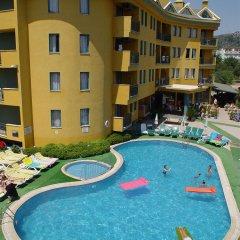 Отель Club Sultan Maris детские мероприятия