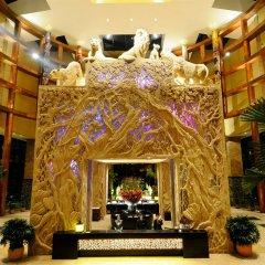 Chimelong Hotel интерьер отеля