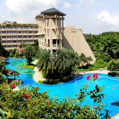 Chimelong Hotel бассейн