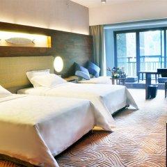 Chimelong Hotel комната для гостей фото 3