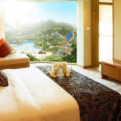 Chimelong Hotel комната для гостей фото 4