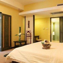 Chimelong Hotel комната для гостей фото 5