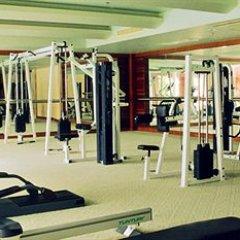 Chimelong Hotel фитнесс-зал