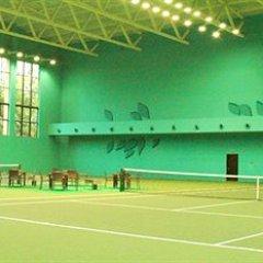 Chimelong Hotel спортивное сооружение